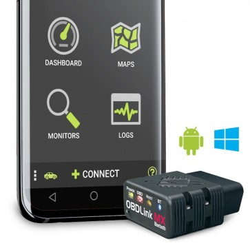 OBDLink MX Bluetooth Scan Tool