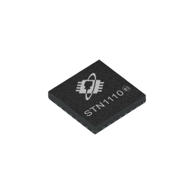 STN1110 Multiprotocol OBD-II to UART Interpreter IC