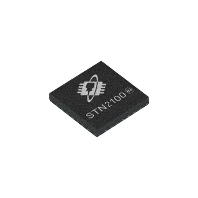 STN2100 OBD-II to UART Interpreter IC
