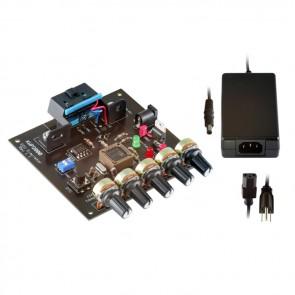 KWP 2000 (ISO 14230-4) ECU Simulator