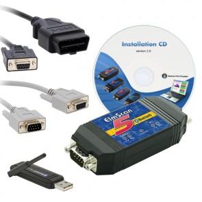 ElmScan 5 Bluetooth