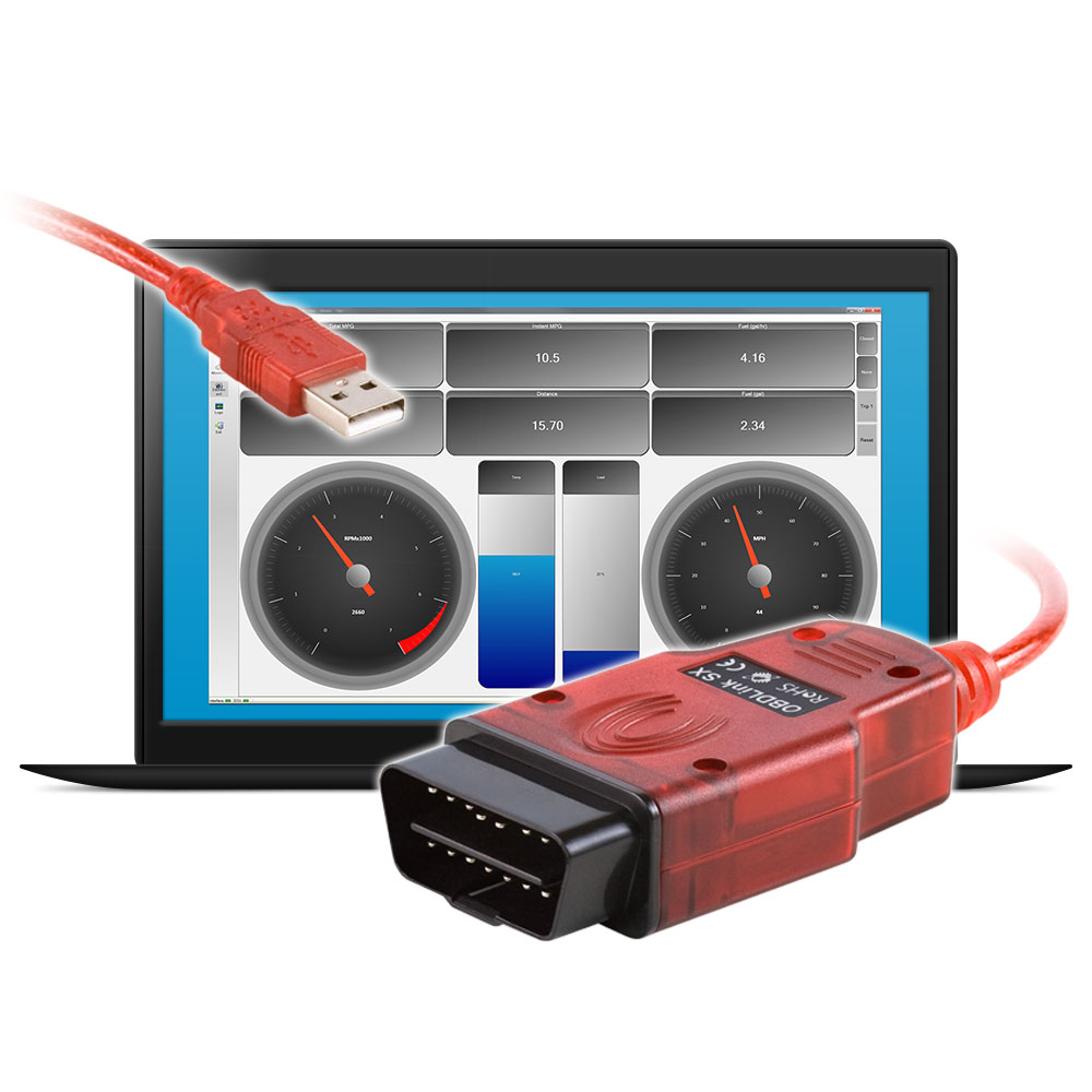 OBDLink SX Scan Tool