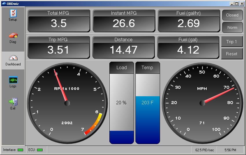 Dashboards-Default