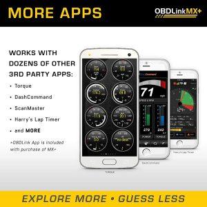 OBDLink MX+, The OBD Scanner, Reinvented | ScanTool net Blog